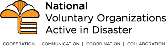 National Voluntary Organizations Active in Disaster Logo
